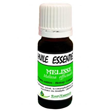 Mélisse 3ml - Melissa officinalis