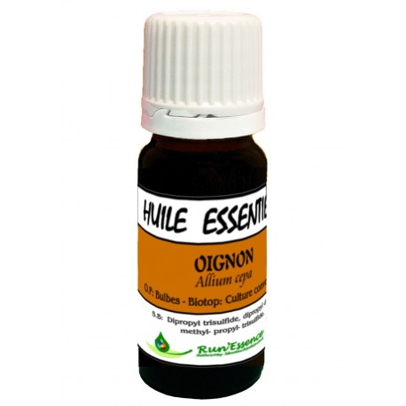 Oignon 5ml - Allium cepa