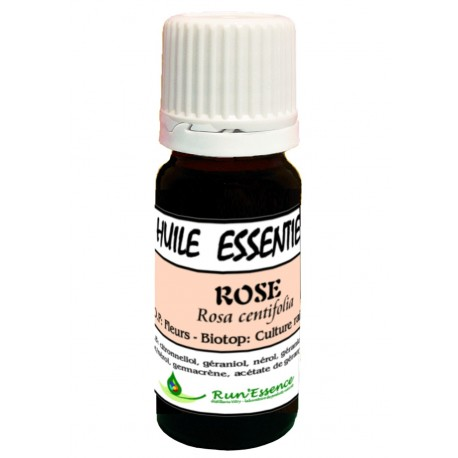 Rose Centifolia 3ml - Rosa centifolia