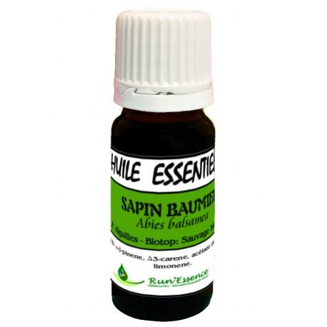 Sapin Baumié 10ml - Abies balsaméa