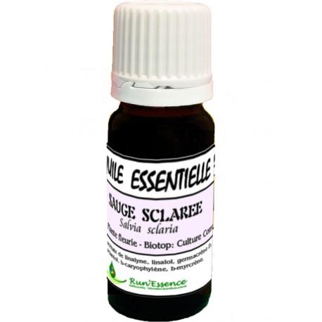 Sauge Sclarée 5ml - Salvia sclarea