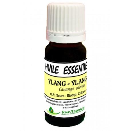 Ylang-Ylang (complète) 10 ml - Cananga odorata