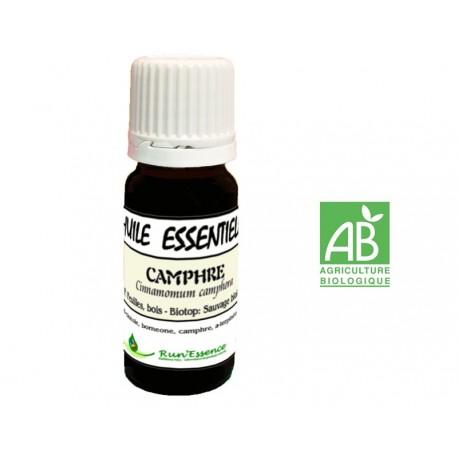 Camphre 10 ml AB - Cinnamomum camphora