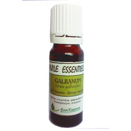 Galbanum 10ml - Ferula galbanifera gumosa