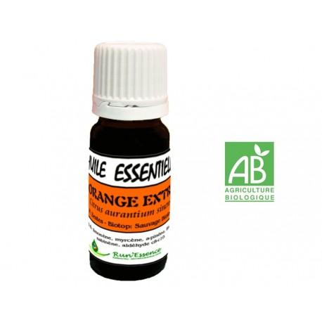 Orange Extra 10ml AB - Citus orantium sinensis