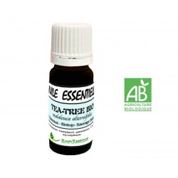 Tea-Tree Extra 10ml AB - Melaleuca alternifolia
