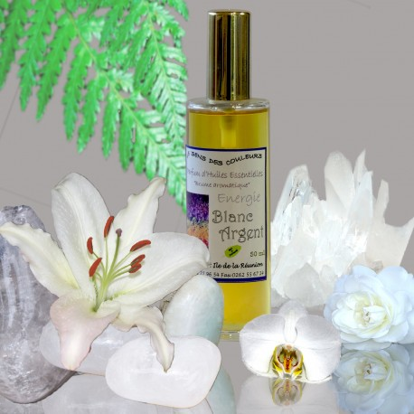 Parfums de l'Emotionnel BLANC - ARGENT 50 ml