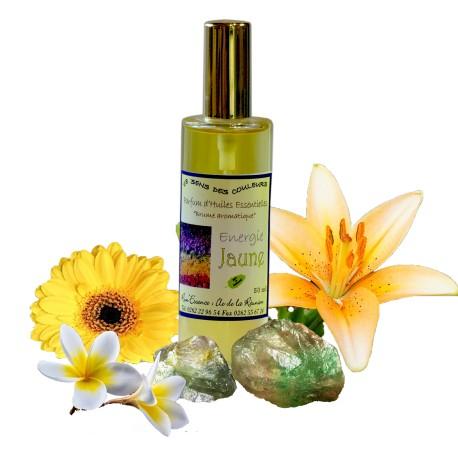 Parfums de l'Emotionnel JAUNE OR 50 ml