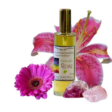 Parfums de l'Emotionnel ROSE 50 ml