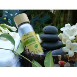 Huile de massage Minceur 85 ml