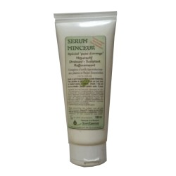 Sérum minceur Hyperactif HE/Gel d'Aloes 100 ml