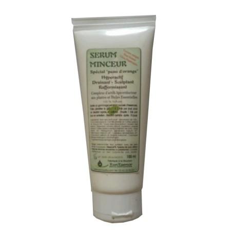 Sérum minceur Hyperactif HE/Gel d'Aloes 100 ml