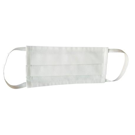 Masque de protection double épaisseur tissu norme Afnor