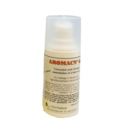 Aromacné gel aux HE/Gel Aloes 15 ml