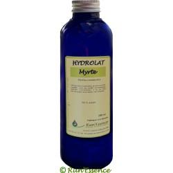Hydrolat Myrte 200 ou 1000 ml AB