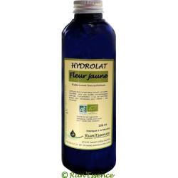 Hydrolat Fleur Jaune 200 ou 1000 ml AB