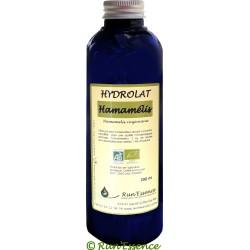 Hydrolat Hamamélis 200 ml AB
