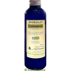 Hydrolat Cryptoméria 200 ou 1000 ml AB