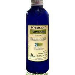Hydrolat Lavande vraie 200 ou 1000 ml AB