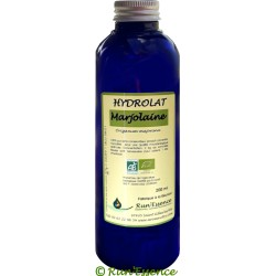 Hydrolat Marjolaine 200 ou 1000 ml AB