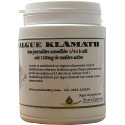 Klamath poudre pure -50 g