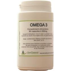 Capsules huileuses OMEGA 3