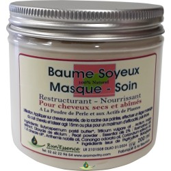 Baume Soyeux Masque Soin restructurant/nourrissant 200 ml