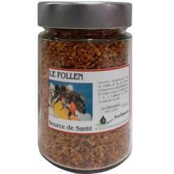 Pollen bocal 250 g